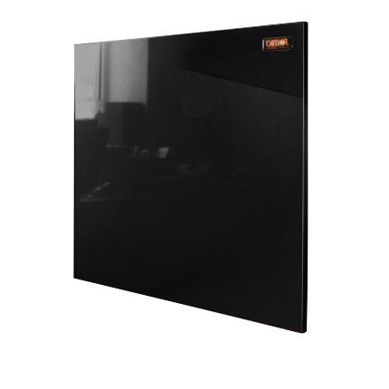 Керамическая панель DIMOL Standart 03, 600х600х12 графитовый