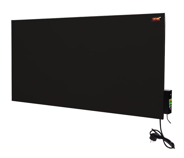 Керамическая панель DIMOL Maxi 05 с терморегулятором, 1000х500х12 графитовый