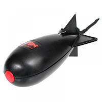 Large Black ракета черная Spomb