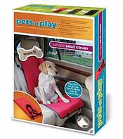 Подстилка для собак на переднее сиденье Pets At Play