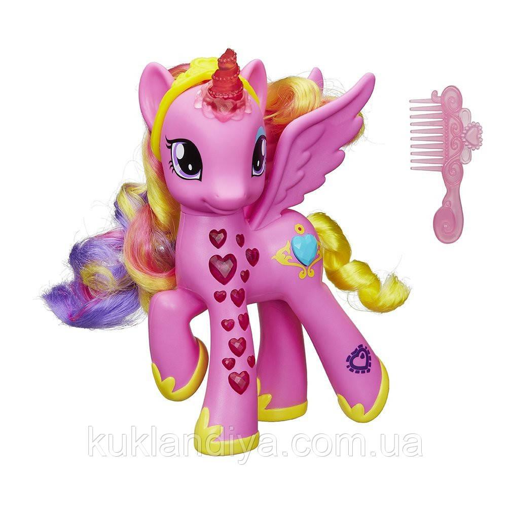 Принцесса Каденс сияющая My Little Pony