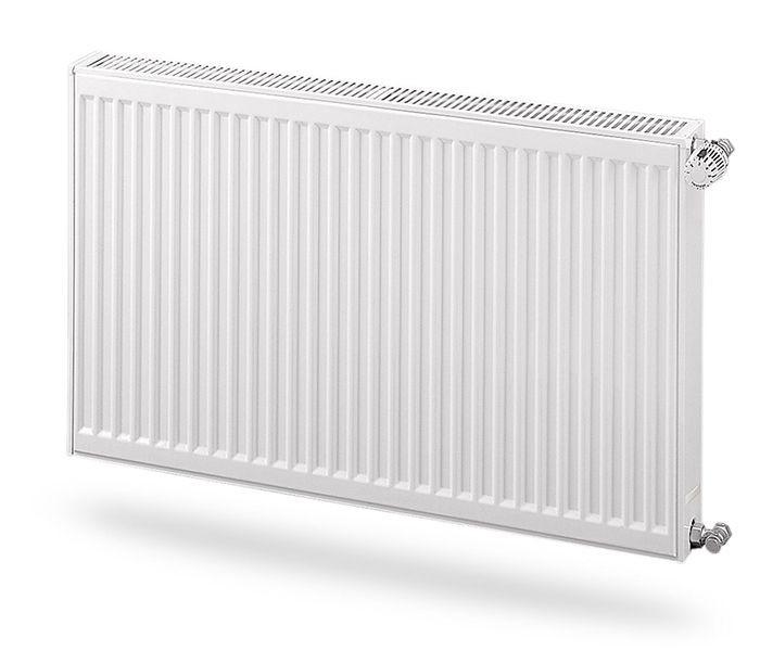 Стальной панельный радиатор PURMO Compact 11, 500x800