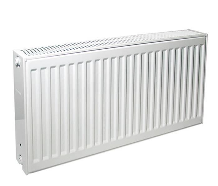 Стальной панельный радиатор PURMO Compact 22, 300x900