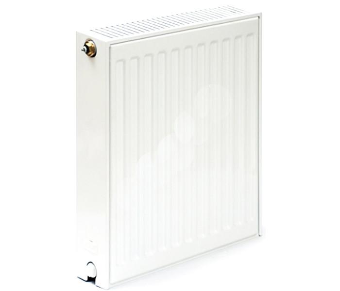 Стальной панельный радиатор PURMO Ventil Compact 11, 500x500