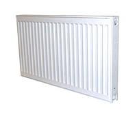 Стальной панельный радиатор PURMO Ventil Compact 22, 500x1100