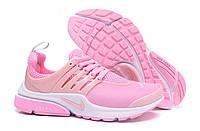 """Кроссовки Nike Air Presto """"Pink/Pastel Pink"""""""