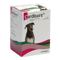 Кардишур (Cardisure) 10 мг. 100 табл., (Пимобендан)