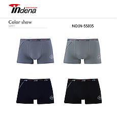 Мужские боксеры «INDENA» L-4XL, фото 3