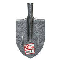 Лопата штыковая 0,75 кг INTERTOOL FT-2002