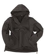 Куртка Анорак боевая с капюшоном, зимняя (Black) Sturm Mil-Tec