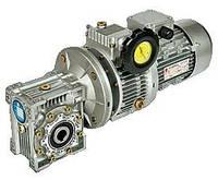 Мотор-вариатор-редукторы на базе NMRV