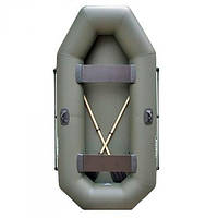 Дельта 249 лодка надувная Sportex