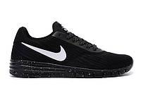 """Кроссовки Nike SB Paul Rodriguez 9 """"Black Oreo"""" - """"Черные"""" (Копия ААА+)"""