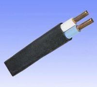 Кабель ВВГп-нг 2х1,5 (ВВГп нг 2х1,5) ГОСТ (Меганом)