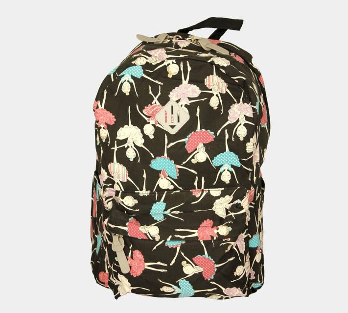 рюкзак жіночий молодіжний