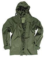 Куртка триламинат, мембрана (Olive) Sturm Mil-Tec
