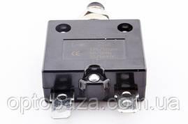 Выключатель автомат 25 А для генераторов 2 кВт - 3 кВт, фото 2