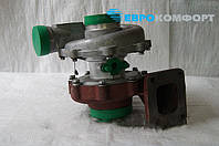 Турбокомпрессор ТКР-8,5С6 - Трактор Т-90П / Трактор ДТ-75Т /  Д-440 / Д-442