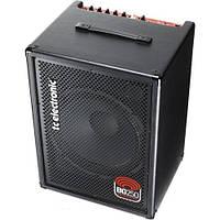 Комбоусилитель для бас-гитары TC ELECTRONIC BG250-115