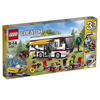 Lego Creator ОТДЫХ НА КАНИКУЛАХ