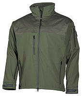 "Куртка Soft Shell "" Australia"" (Olive) - (Max Fuchs)"
