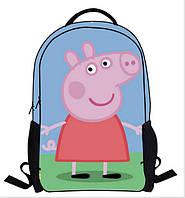 Школьный рюкзак Свинка Пеппа