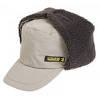 302780-L Inari Gray шапка-ушанка Norfin