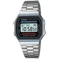 Часы Casio A168W-1