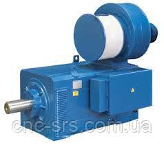 MM132L электродвигатель постоянного тока для главного движения