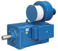 MM80S электродвигатель постоянного тока для главного движения