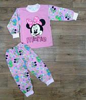 Пижама детская Минни