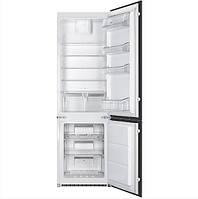 Встраиваемый холодильник SMEG UNIVERSAL C7280NEP