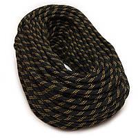 Веревка статическая SINEW MASTER 10 мм (шнур полиамидный)