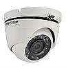 1.0 Мп Turbo HD видеокамера DS-2CE56C0T-IRM (3.6 мм)