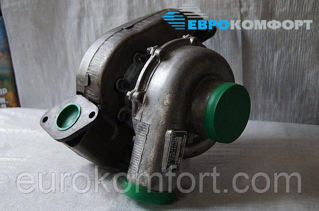 Турбокомпрессор ТКР 11Н1 - Т-150 / Т-157 / СМД-60 / СМД-62 - Еврокомфорт в Мелитополе