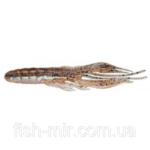 """Waver Shrimp 2.8"""" Cinnamon Shrimp силикон Jackall - FISH-MIR.COM - рыболовный интернет магазин в Харькове"""