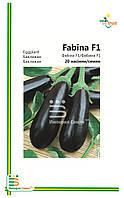 Семена Баклажана Фабина F1(мелкая фасовка)20с