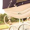 Эксклюзивная детская коляска Silver Cross Balmoral, фото 5