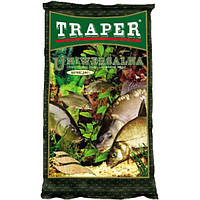 Special 1kg универсал прикормка Traper