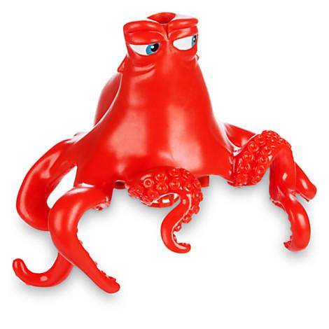 ДИСНЕЙ Интерактивный осьминог ХЕНК из мф В ПОИСКАХ ДОРИ / Finding Dory Disney