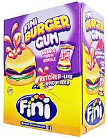 Конфеты желейные Fini Burger Gum (200 штук)