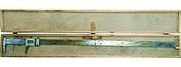 Штангенциркуль ШЦ-III-2000 СИЗ ГОСТ 166-80 0,2мм (губки 100мм)