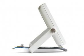 LED прожектор VIDEX 30W 5000K 220V White, фото 2