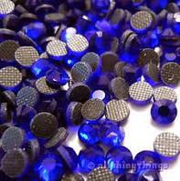 Стразы  hotfix DMC Cobalt ss10(2,8mm).Цена за 100шт.