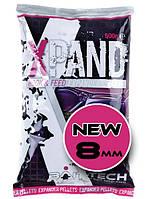 Xpand Expander Pellets 8mm 500g пеллетс Bait-Tech