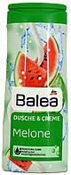 Гель для душа с кремом DM Bаlea Dusche-Creme Melone 300мл.
