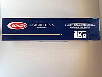 Макароны Barilla Spaghetti n.5 1кг
