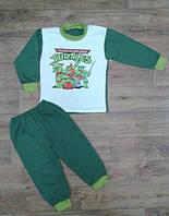 Пижамы детские Черепашки