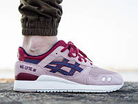 "Кроссовки Asics Gel Lyte III ""Adobe Rose"""