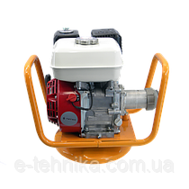 Вибратор бетона бензиновый Титан ПБВ5,5-50
